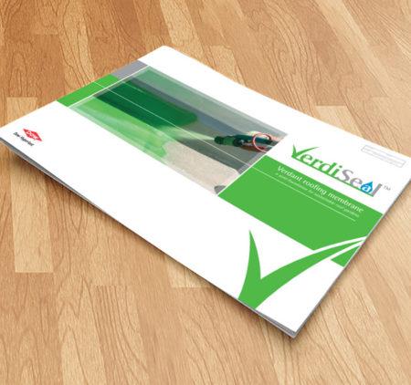 Verdiseal brochure